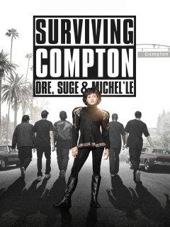 Surviving Compton Dre Suge Amp Michel Le Xfinity Stream