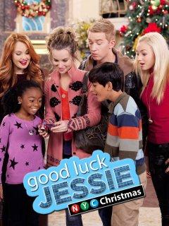 Jessie Christmas.Good Luck Jessie Nyc Christmas Xfinity Stream