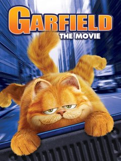 Garfield A Tail Of Two Kitties Xfinity Stream