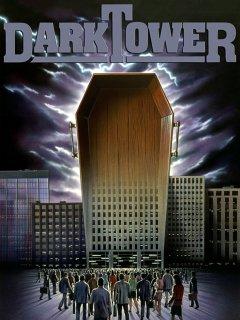 Dark Tower Stream