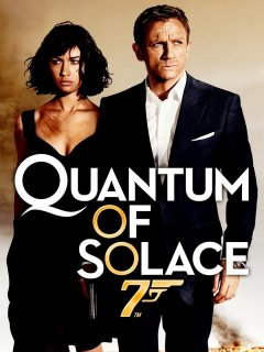 Quantum Of Solace Stream