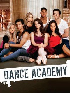Dance Academy Stream