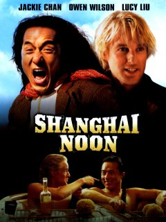 Shanghai Noon Stream