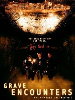 Grave Encounter Stream