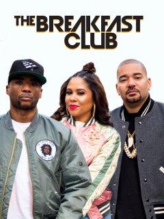 The Breakfast Club Stream