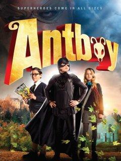Antboy Stream