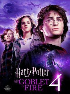 Harry Potter And The Goblet Of Fire Xfinity Stream