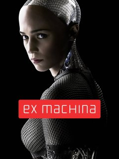 Ex Machina Stream