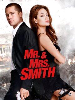 Mr & Mrs Smith Stream