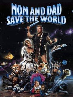 Mom and Dad Save the World   Xfinity Stream