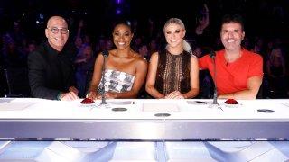 Americas Got Talent Xfinity Stream