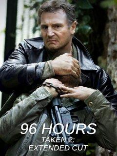 96 Hours 2 Stream