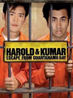 Harold And Kumar Stream English