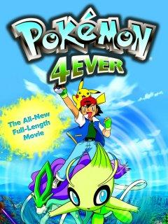 Pokemon 4ever Xfinity Stream