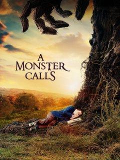 A Monster Calls Stream