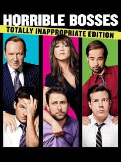 Horrible Bosses Stream