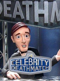 Celebrity Deathmatch Stream