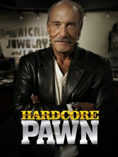 Hardcore Pawn Stream