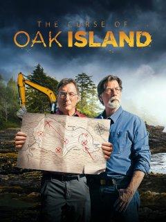 The Curse of Oak Island | Xfinity Stream