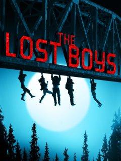 The Lost Boys Stream