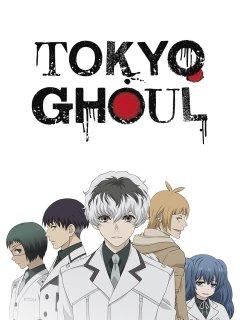 Tokio Ghoul Stream