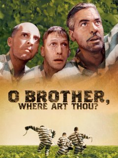 O Brother Where Art Thou Stream