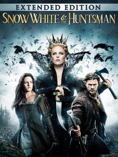 Snowwhite And The Huntsman Stream