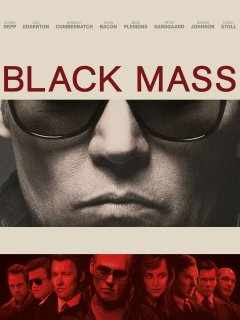 Black Mass Stream