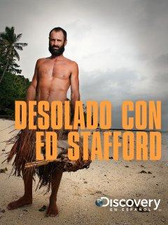 Ed Stafford Stream Deutsch
