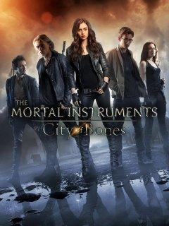 The Mortal Instruments City Of Bones Stream