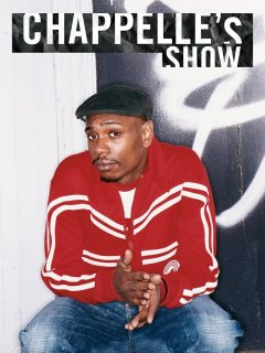 Chappelle Show Stream