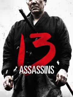 13 Assassins Stream