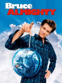 Bruce Almighty Stream