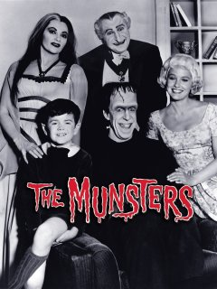 The Munsters Xfinity Stream