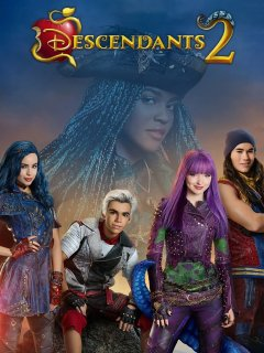 The Descendants 2 Stream Deutsch