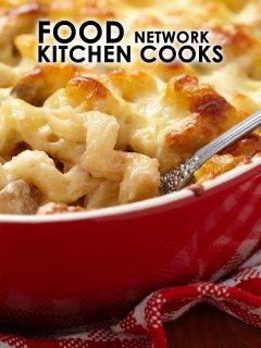 Food Network Kitchen Cooks Xfinity Stream