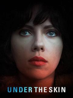 Under The Skin Stream