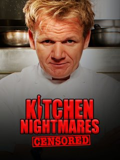 Kitchen Nightmares Stream