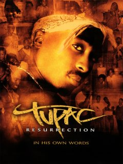 Tupac Resurrection Stream