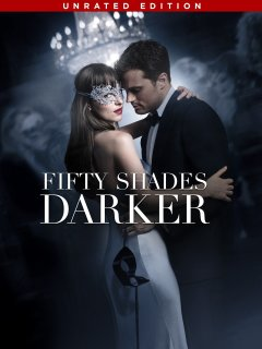 Fifty Shades Darker takes a trip to the Masquerade Ball in