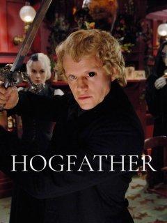 Hogfather Stream