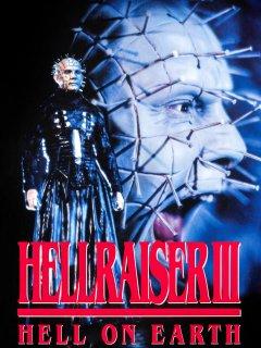 Hellraiser 3 Stream
