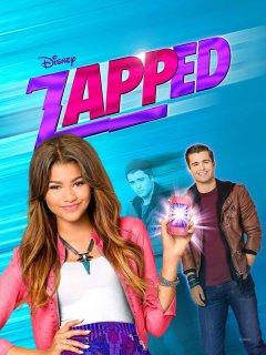 Zapped Stream