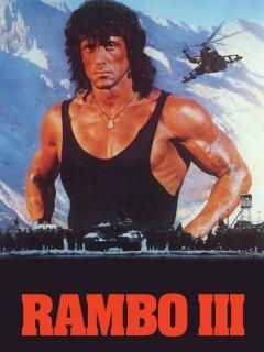 Rambo 3 Streaming