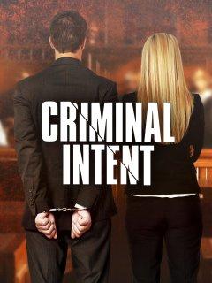 Criminal Intent Stream