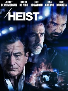 Heist Stream