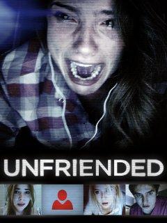 Unfriend Stream