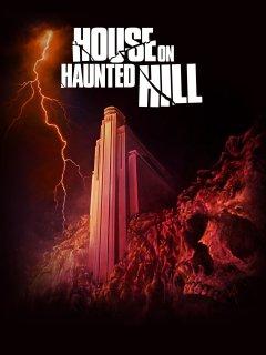 haunted hill stream