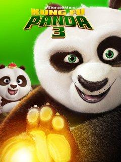 kung fu panda 3 stream free