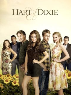 Hart Of Dixie Online Stream
